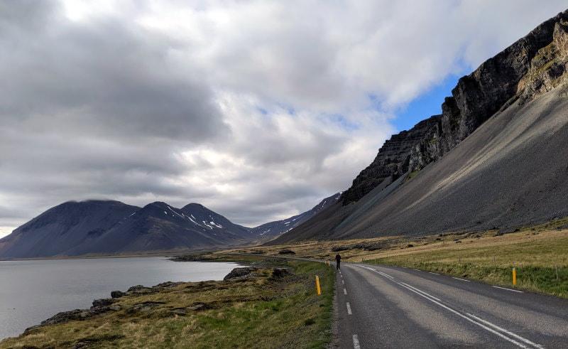 Fjord 1 - Fjörur?