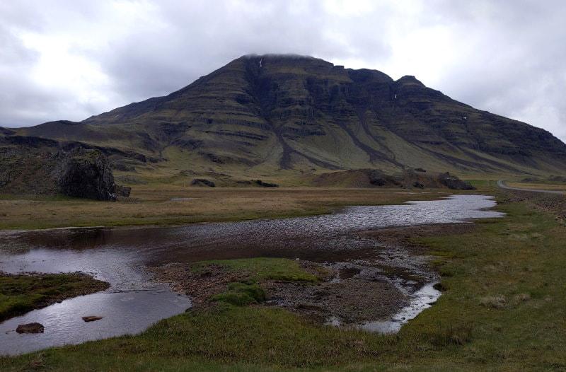 Fjord 2 - Alftafjordur