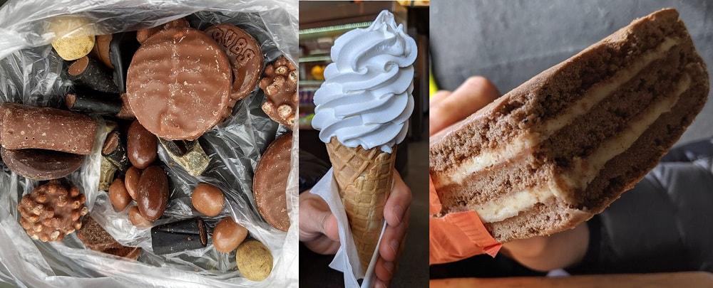 Icelandic Sweets