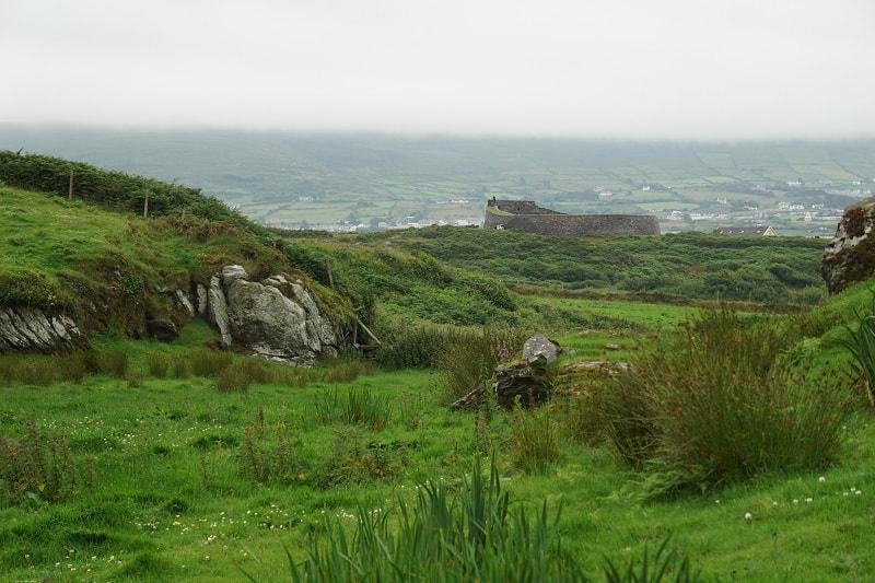 Cahergal Ring Fort
