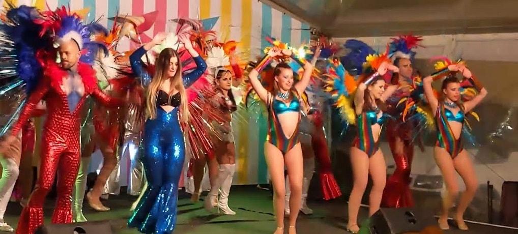 Mareira Carnaval