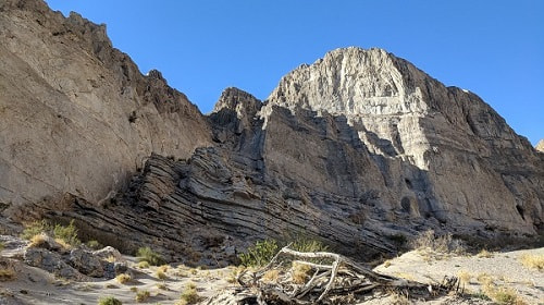 Boquilos Trail