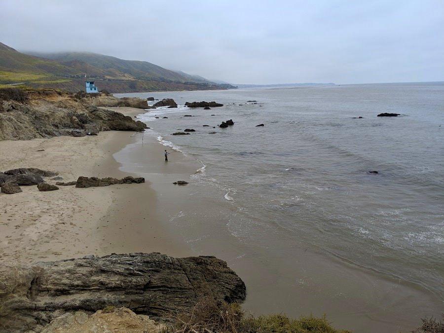 Malibu - Beach