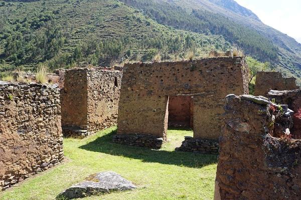 Pumarca Trail